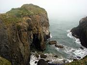 Glenna McRae - Yaquina Headlands Sea Arch