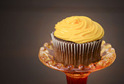 Anna Crowder - Yellow Cupcake