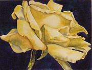 Diane Ziemski - Yellow Rose 102