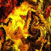 Robert Matson - Yellow Rose In Decay