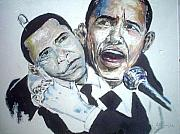 Barrack Obama Originals - Yes We Can by Jharoam Welz