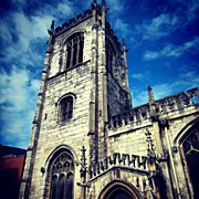 Fantasy Art - #yorkuk #york #yorkshire #uk #england by Abdelrahman Alawwad
