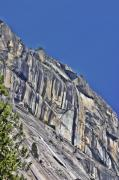 Yosemite National Park Acrylic Prints - Yosemite Diagonal by Duncan Pearson