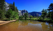 Yosemite Photos - Yosemite by Everet Regal