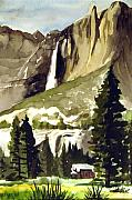 Yosemite IIi Print by Bill Meeker