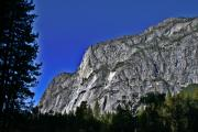 Rock Face Photo Originals - Yosemite National Park California 95389 by Duncan Pearson