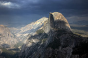 California Landscape Prints - Yosemite National Park Print by Chuck Kuhn