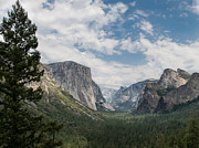 Michael Bessler - Yosemite Valley from...