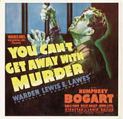 Get Away Photos - You Cant Get Away With Murder, Humphrey by Everett