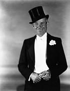 White Tie Prints - Young As You Feel, Will Rogers, 1931 Print by Everett