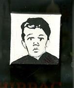 Anne-Elizabeth Whiteway - Young Man