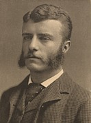 1880s Photos - Young Theodore Roosevelt. Roosevelt by Everett