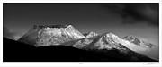 Lar Matre - Yukon Volcano