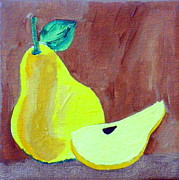 William  Bennett - Yummy Pear