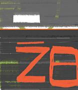 Z8 Print by Irina  March