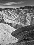 Great White Death Photos - Zabriskie Point by Jauder Ho / jauderho.com