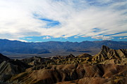 Point Park Originals - Zabriskie Point No.2 by Catherine Lau