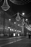 Vail Joy - Zagreb in Winter