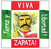 Zapata Prints - Zapata Print by Paul Helm