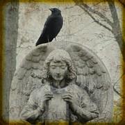 Gothicolors Donna Snyder - Zen Crow