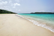 Culebra Photos - Zoni Beach Scenic by George Oze