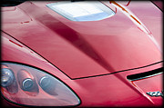 Expensive Prints - Zr1 Print by Ricky Barnard
