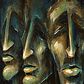 ' Jury Of Eight ' by Michael Lang