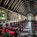 Church Of St Mary by Adrian Evans
