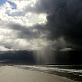 Hurricane Glimpse by Karen Wiles
