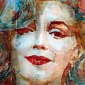 Marilyn   by Paul Lovering
