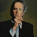 Michael Douglas by Paul Meijering