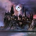 The Magic castle II.