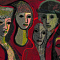 006 - Women and Masks ...
