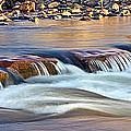 0331 Oak Creek by Steve Sturgill