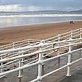 Aberafan Beach by Tom Gowanlock