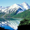 Altai Mountains by Anonymous