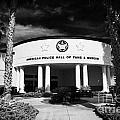 american police hall of fame and museum Florida USA by Joe Fox