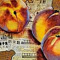 Asian Peaches