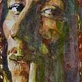 Bob Marley by Paul Lovering