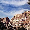 Cappadocia Print by Jelena Jovanovic