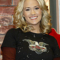 Carrie Underwood by Don Olea