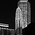 Chicago - Trump International Hotel And Tower by Christine Till