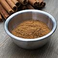Cinnamon Spice by Edward Fielding