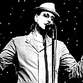 Cy Curnin - The Fixx - Vocalist by Anthony Gordon Photography