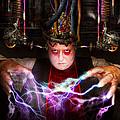 Cyberpunk - Mad Skills by Mike Savad