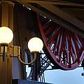 Eiffel Tower - Paris France - 01139 by DC Photographer