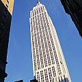 Empire State Building by Jon Neidert