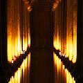 Flaming Passage