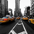 Flatiron Building Nyc by John Farnan