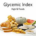High Glycaemic Index Foods by Colin and Linda McKie